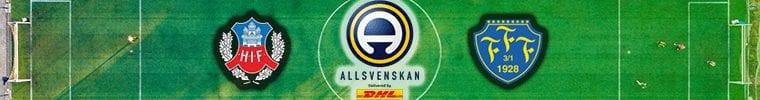 Helsingborgs IF vs Falkenberg