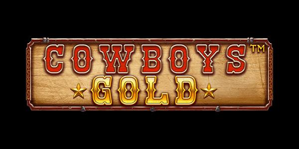 Cowboy Gold Slots