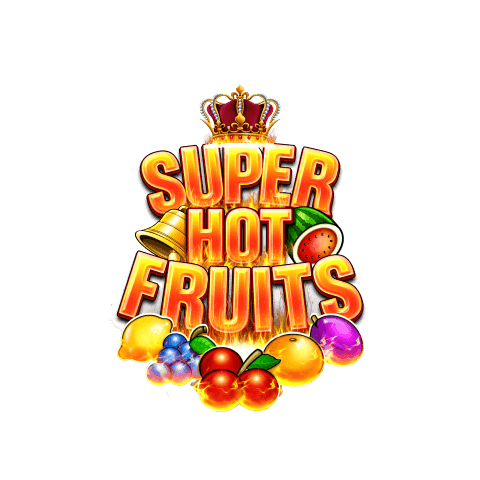 super hot fruits logo