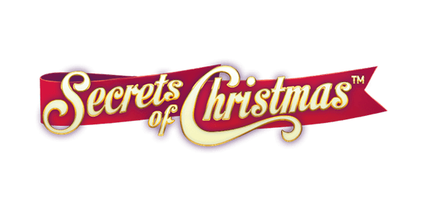 Secrets of Christmas Slots logo