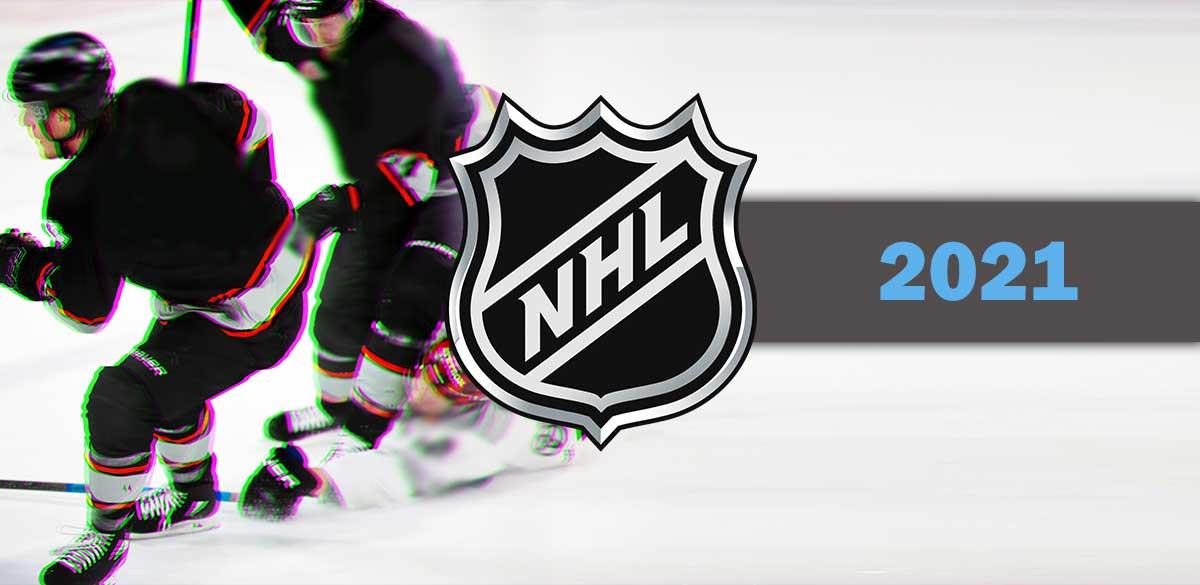 NHL 2021