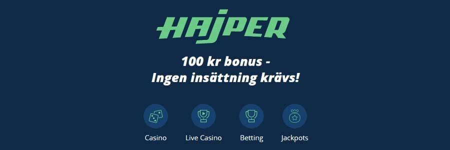 hajper-new-bonus 2021