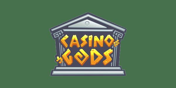 Casino Gods Logo 2