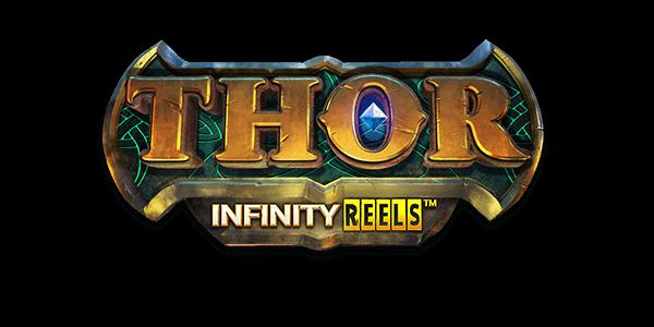 Thor Infinity Reels Online Slot spel
