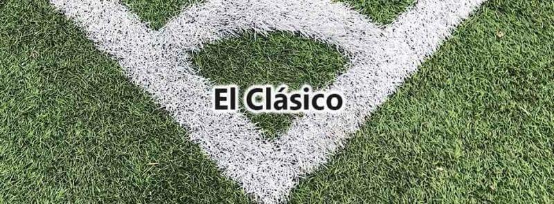 El-Clasico 2021