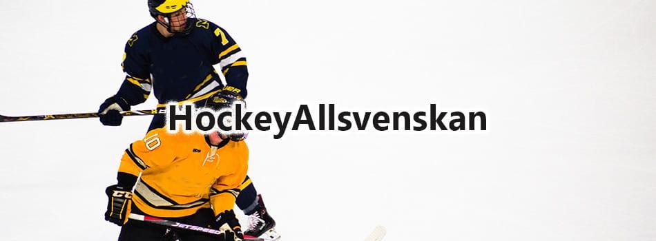 Hockey-Allsvenskan