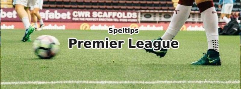 speltips odds online premier league