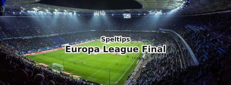 odds online europa league final 2021