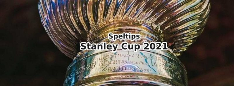odds online stanley cup 2021