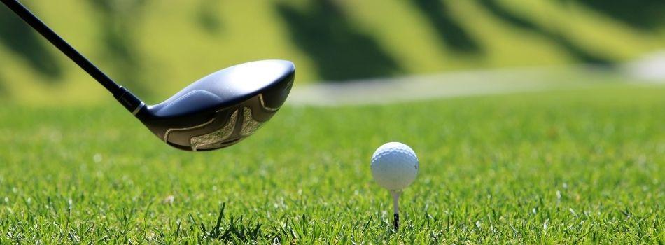 golf i os