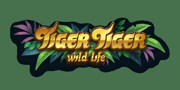 Tiger Tiger Slot