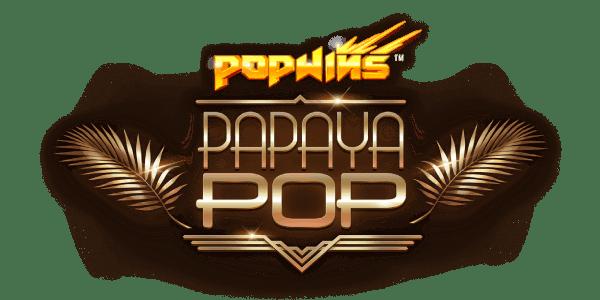 PapayaPop Slot Yggdrasil