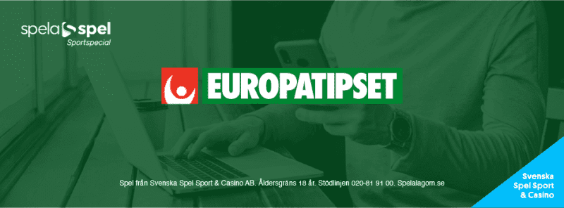 europatipset speltips