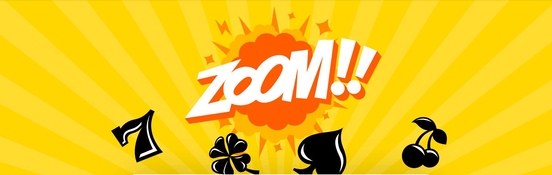Kazoom Casino Bonus