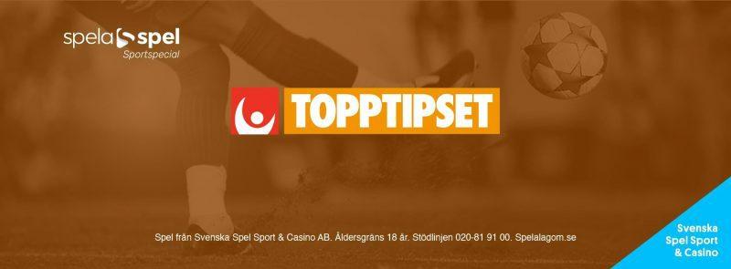 topptipset speltips svenska spel