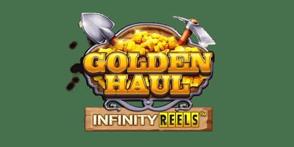 Golden Haul: Infinity Reels